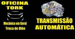 Título do anúncio: Transmissao automático traga seu veículo