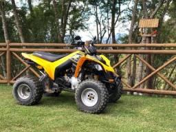 Brp Can-am - Quadriciclo Ds 250 .2014