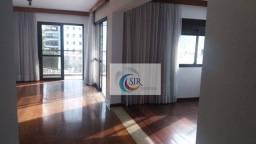 Título do anúncio: Apartamento com 4 dormitórios, 175 m² na Vila Andrade - São Paulo/SP