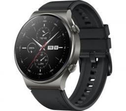 Relógio Smartwatch Huawei GT 2 Pro Vid-B19 - Night Black