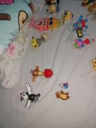Título do anúncio: Lote de brinquedos