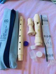 Flauta Contralto YAMAHA