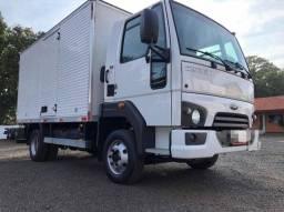 Título do anúncio: Ford Cargo 816 com Baú 2015