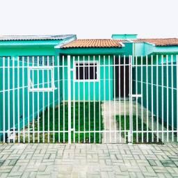 Casa Nova - Campo de Santana!