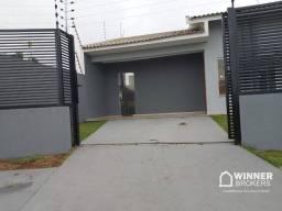 Casa com 3 dormitórios à venda, 65 m² por R$ 195.000,00 - Distrito de Iguatemi (Iguatemi)