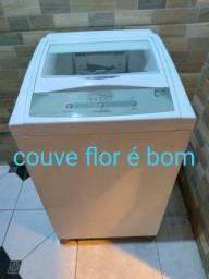 Máquina de lavar Brastemp 6 kilos