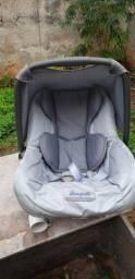 Cadeirinha para bebê