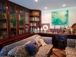 Título do anúncio: Casa à venda, 5 quartos, 5 suítes, 5 vagas, Belvedere - Belo Horizonte/MG
