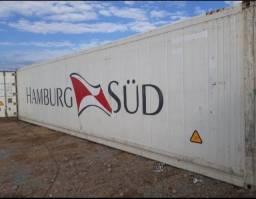 Container Refrigerado 12 mts