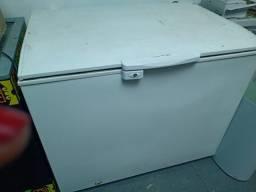 Título do anúncio: Freezer Horizontal  - 220