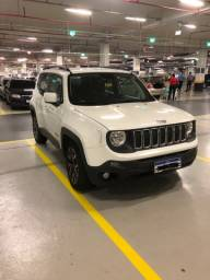 Título do anúncio: Jeep Renegade Longitude 1.8 4x2 Flex Automático 2019