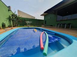 Título do anúncio: Casa com 3 dormitórios à venda, 178 m² por R$ 620.000,00 - Parque das Bandeiras - Maringá/