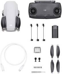 Drone mavic mini  aceito trocas