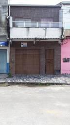 Título do anúncio: Casa, kitnet e ponto comercial à venda, 110 m² por R$ 200.000 - São Lourenço - Teixeira de