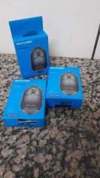 Título do anúncio: 3 Mouses