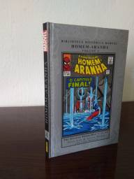Biblioteca Histórica Marvel - Homem Aranha - Volume 4