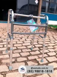 Título do anúncio: andador d10 para idosos *