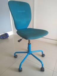 Cadeira Office Teen Tok&Stok