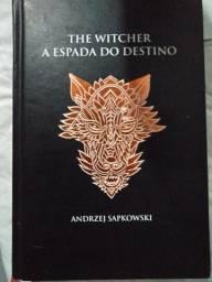 The witcher, espada do destino.