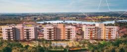 Título do anúncio: Apartamento para Venda em Presidente Prudente, VILLA EUROPA, 2 dormitórios, 2 banheiros, 1