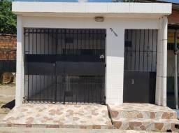 Título do anúncio: linda e aconchegante casa na Cidade Nova VI 2/4+Garagem e Quintal. 95 mil