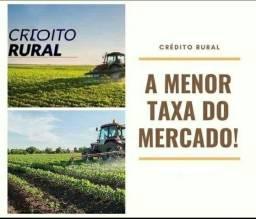 Título do anúncio: CRÉDITO RURAL E CAPITAL DE GIRO