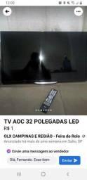 Aoc 32 smart tv