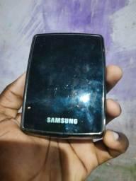 HD Externo Samsung