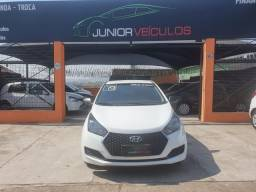 Título do anúncio: Hyundai HB20 2019 Única Dona Completo