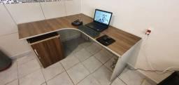 Mesa de escritório **IMPERDÍVEL**