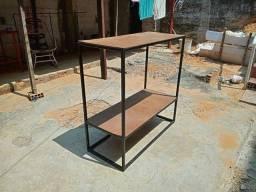Título do anúncio: Nicho+espelhos+mesa+cómoda