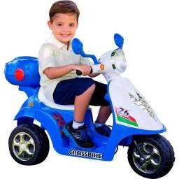 Scooter Eletrica infantil