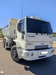 Título do anúncio: Caçamba Ford Cargo 2628