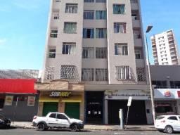 Apartamento para alugar com 3 dormitórios em Centro, Uberlandia cod:L34244