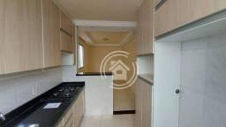 Apartamento, fino acabamento, planejado com 2 dormitórios à venda, 45 m² por R$ 145.000 -