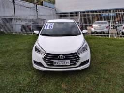 HB20 Sedan Premium 1.6 Automatico