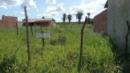 Lote de terra em povoado de Salgado