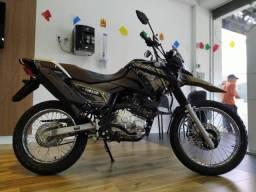 Yamaha XTZ 150 Crosser Z ABS 2021/2022