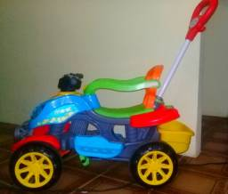 Carro Infantil marca Maral