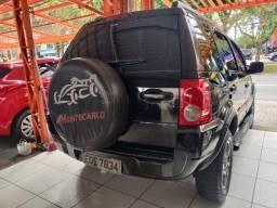 03  Ford EcoSport FSL 1.6 Completa 2011 Liga Leve