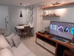Apartamento Todo Reformado, 02 Quartos planejados, Aceitando Financiamento em Cordovil!