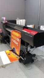 Plotter de impressão XF640 na Liigo