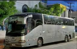 Ônibus Scania 124 360 cavalos ano 2002