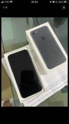 iPhone 7 - troco por 7 plus ou 8 dou volta