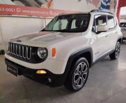 Título do anúncio: Jeep Renegade Longitude a Diesel 2018 2.0 4X4 Turbo