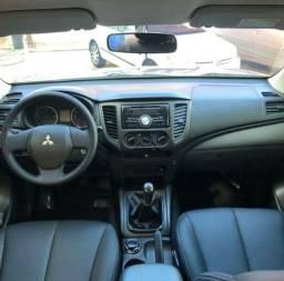 Mitsubishi L200 3.2 Triton GLS 4x4