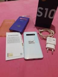 S10 128GB COM NOTA