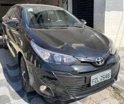Toyota Yaris XLS estado zero km