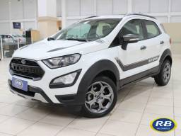 Ford EcoSport STORM 2.0 4WD t