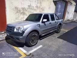 Ford ranger - gasolina